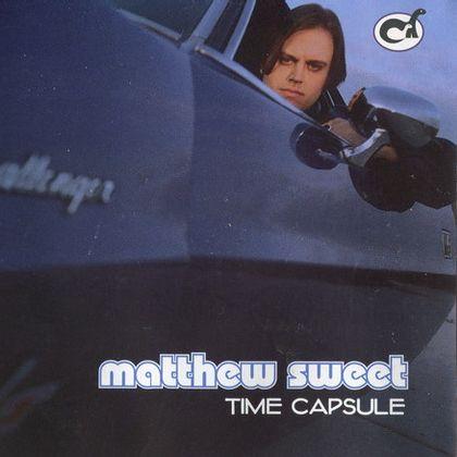 #Gitaarjumpstarters - Matthew Sweet - Time Capsule (1993)