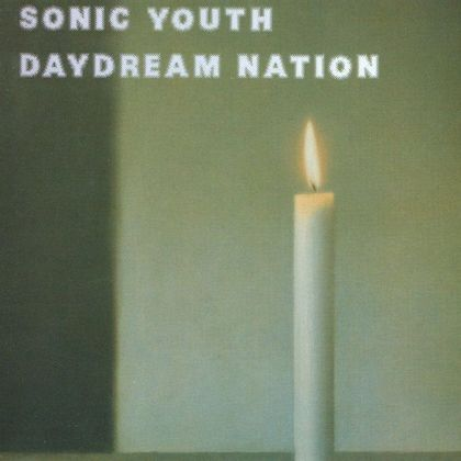 #Dubbelaars - Sonic Youth - Teenage Riot - 'Daydream Nation' (1988)