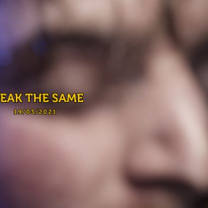 SYNS - Speak The Same