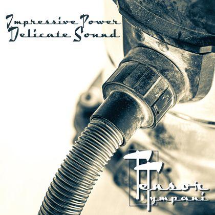 Tensor Tympani - 'Impressive Power Delicate Sound'