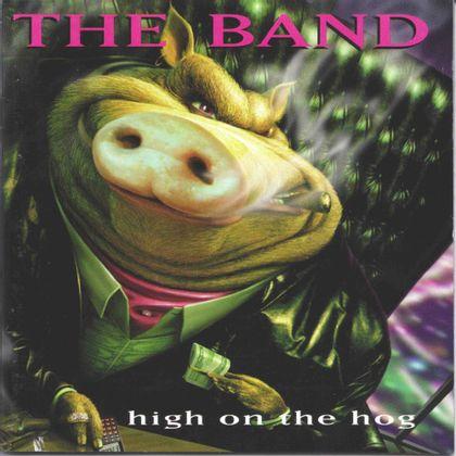 #BlondieChaplin - The Band - Where I Always Should Be (1996)