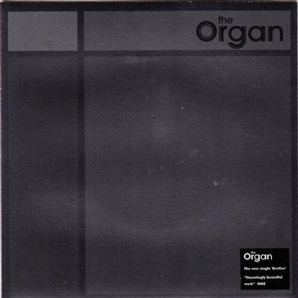 #PittigeMadammen - The Organ - Brother (2004)