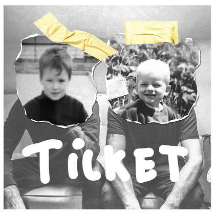 Tien Ton Vuist - Ticket