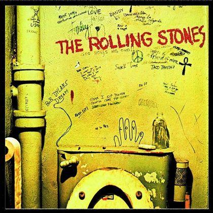 #Koortjes - The Rolling Stones - Salt Of The Earth (1968)