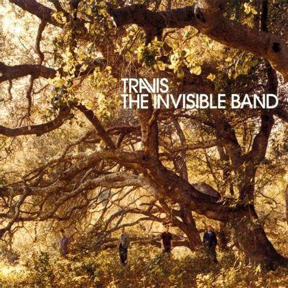 #HetHeiligeJaar2001 - Travis - 'The Invisible Band'