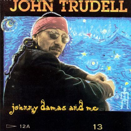 #NativeAmericans - John Trudell