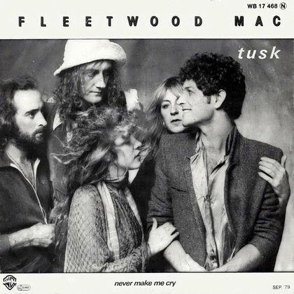 #Koperwaren - Fleetwood Mac - Tusk (1979)