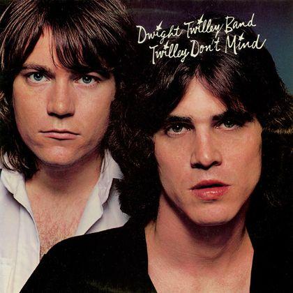 #ObscurePowerpop - Dwight Twilley Band - Twilley Don't Mind (1977)