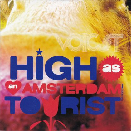 In The Dutch Mountains - Voicst