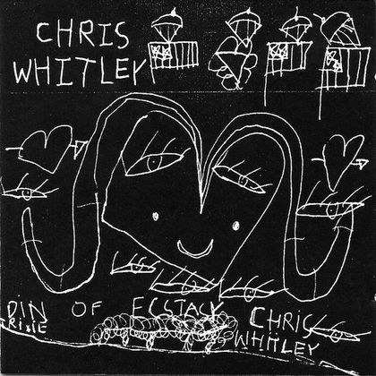 #ChrisWhitleyWeek - From One Island To Another /Narcotic Prayer
