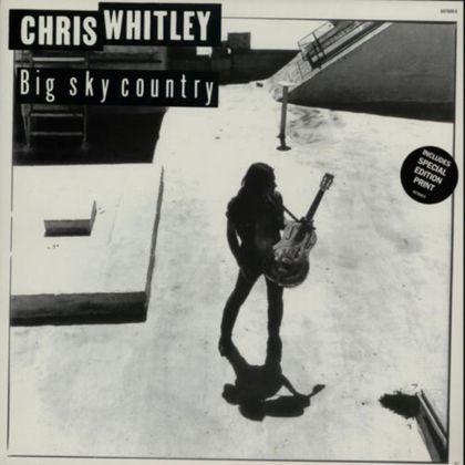 #ChrisWhitleyWeek - Big Sky Country (1991)