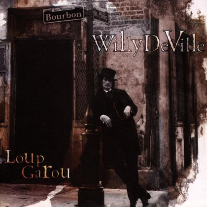 #NativeAmericans - Willy DeVille