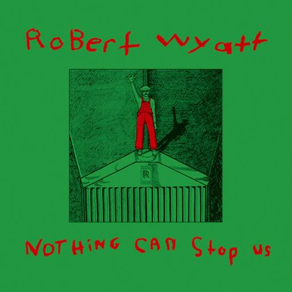#CestDuNile - Robert Wyatt - At Last I'm Free (1982)