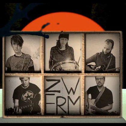 Zwerm - Crow In The Dark